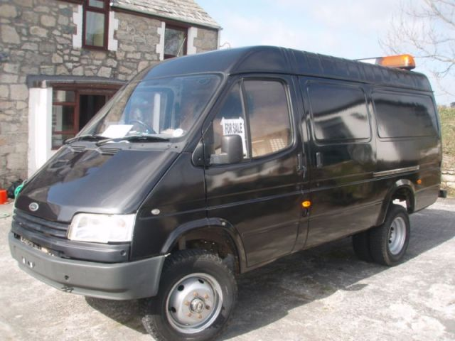 1992 twin wheel 190