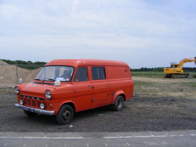 1967 - 9507VB