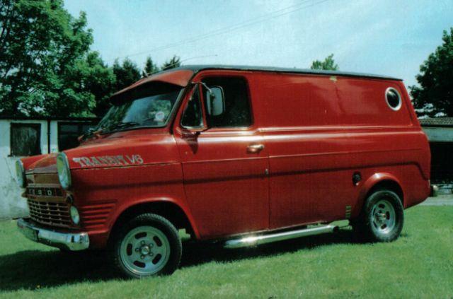 V6 Mk1 Transit
