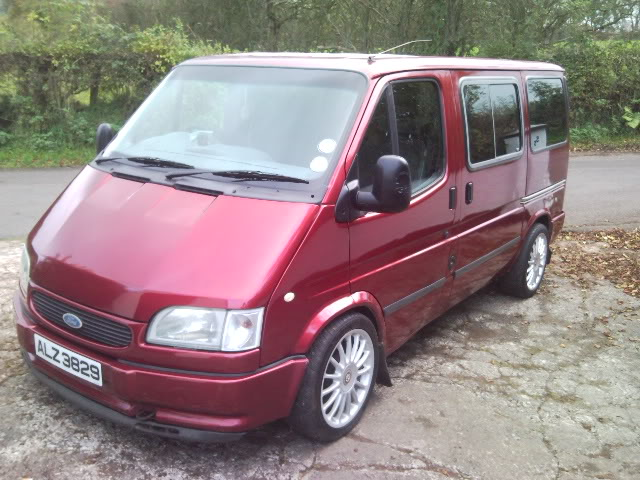 ford transit connect passenger van used for sale