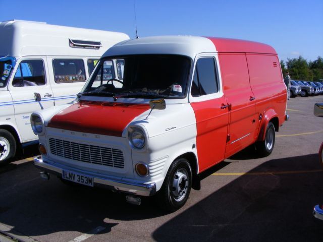 1974 - LNV353M