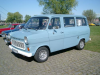 LHD swb minibus with ronal alloys