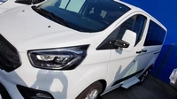 Ford Transit Forum • View topic - Problems from Spain  Ford