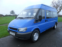 Ford Transit Forum • View topic - OBD Tool and Laptop Software